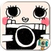 WeirdCamera by Photo Up - Funny cute doodle stamps