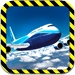 3D Infinite Airplane Flight: Unlimited Pilot Racin