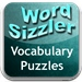 WordSizzler Vocabulary Puzzles
