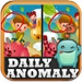 Daily Anomaly for iPad