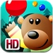 Tangled balloons HD