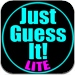 Just Guess It! Lite